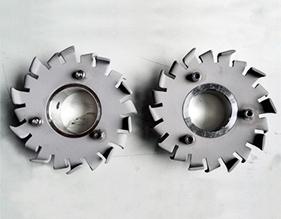 Dispersion disk tungsten carbide coating